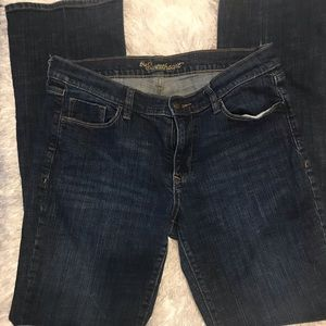 Sweetheart Jeans by Old Navy